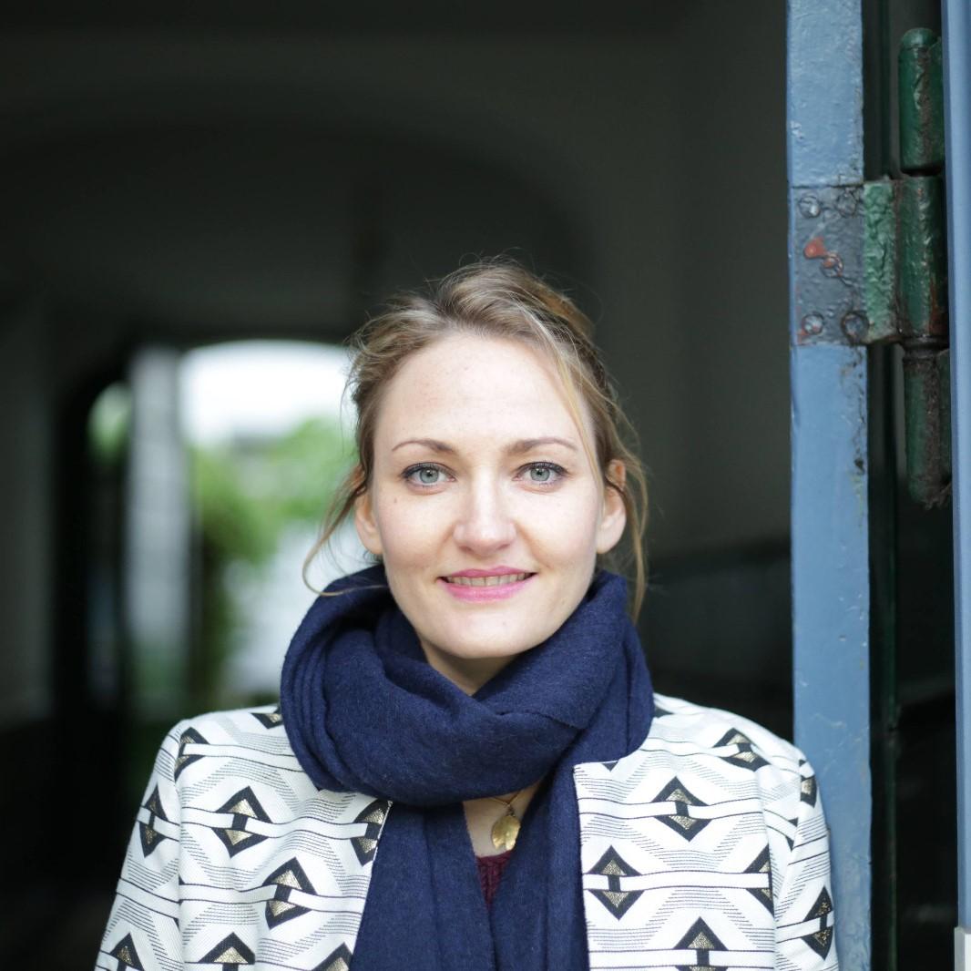 Judith Liesenfeld